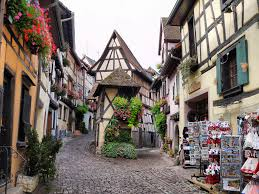 13 - 7 Most Beautiful Towns in France