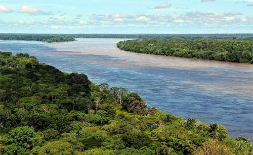 31 - 6 Most Beautiful Rivers in the World