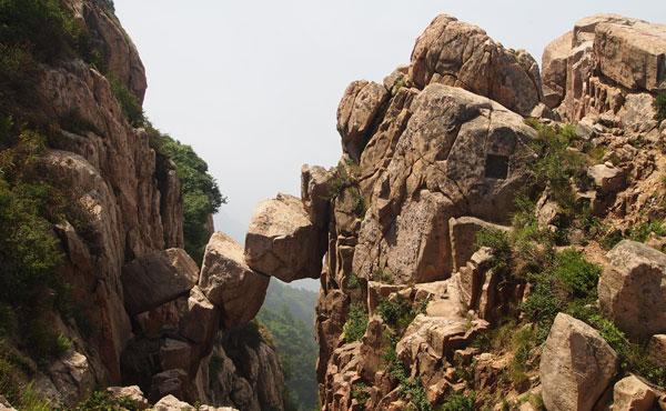 43 - 8 Incredible Rock Formations in the World