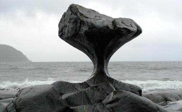 45 - 8 Incredible Rock Formations in the World