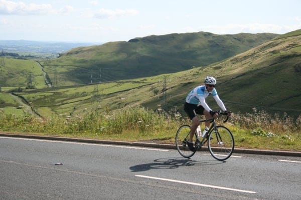landsend - The Top Cycling Vacations